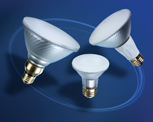 EISA-compliant reflector lamps