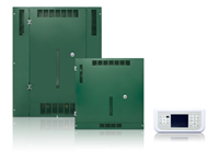 Leviton's GreenMAX relay control system