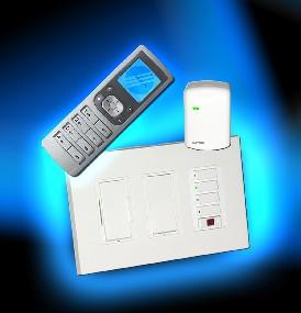 Leviton S Vizia System Integrates Z Wave Technology