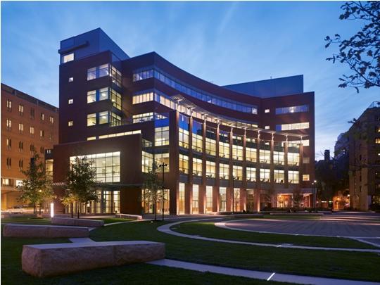 Thomas Jefferson university acceptance rate