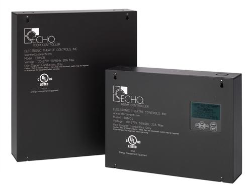 ETC Unison Echo Room Controller