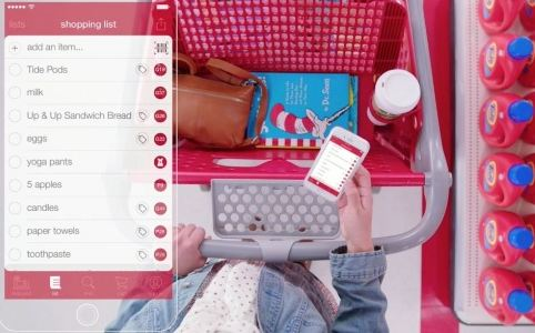Point Inside and retailer Target Corp. recently announced that several new in-store navigation features are now live in the Target app, including interactive maps along with enhanced shopping lists and search capabilities. Target customers can use the app to more easily build shopping lists, find product locations and determine item availability at their local store.