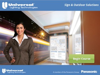 Universal University Offers Sign and Outdoor Solutions Course